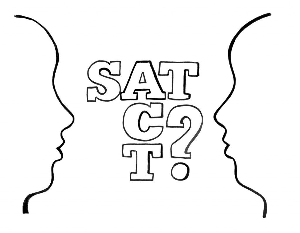 SAT v. ACT: Which is best for you? | The Hawkeye