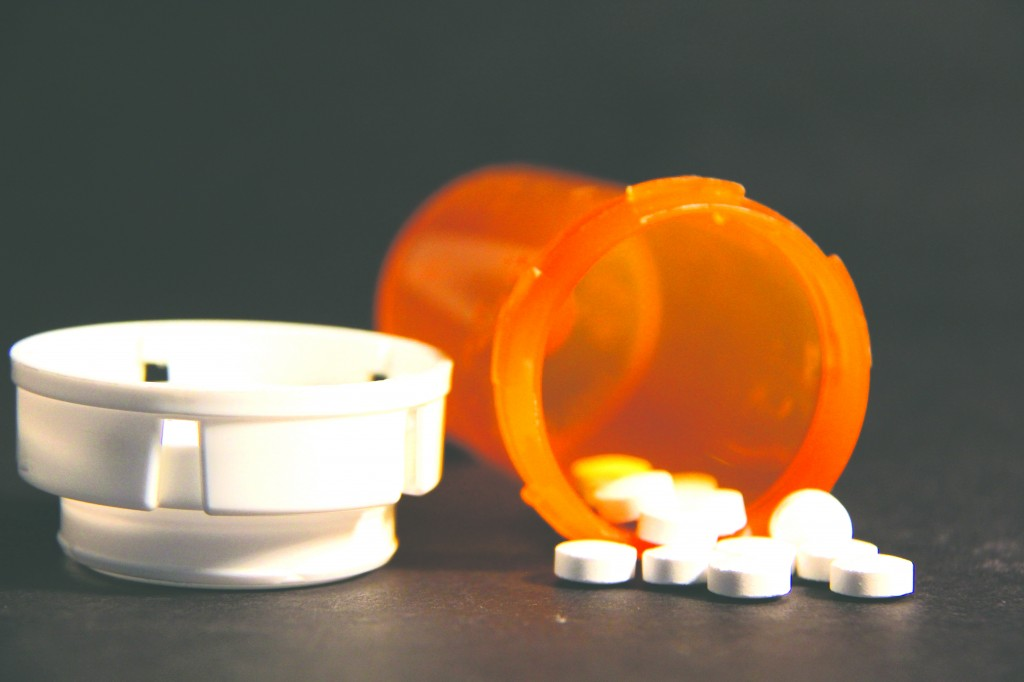 The devastating impact of prescription drug abuse hits home