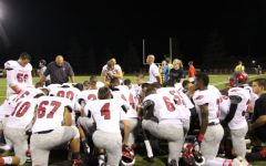 VIDEO: Bates and Brady on tonight's football game vs. Meadowdale