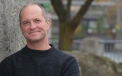 Merlino's epic fantasy wins literary award