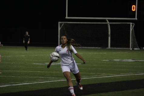 Soccer suffers tough loss to Warriors, 0-3