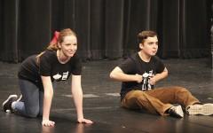 Theatre sports team qualifies for Hogan Cup finals