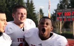 Hawks triumph past Cougars