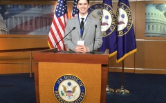 My unforgettable summer: experiencing D.C. through the eyes of the press